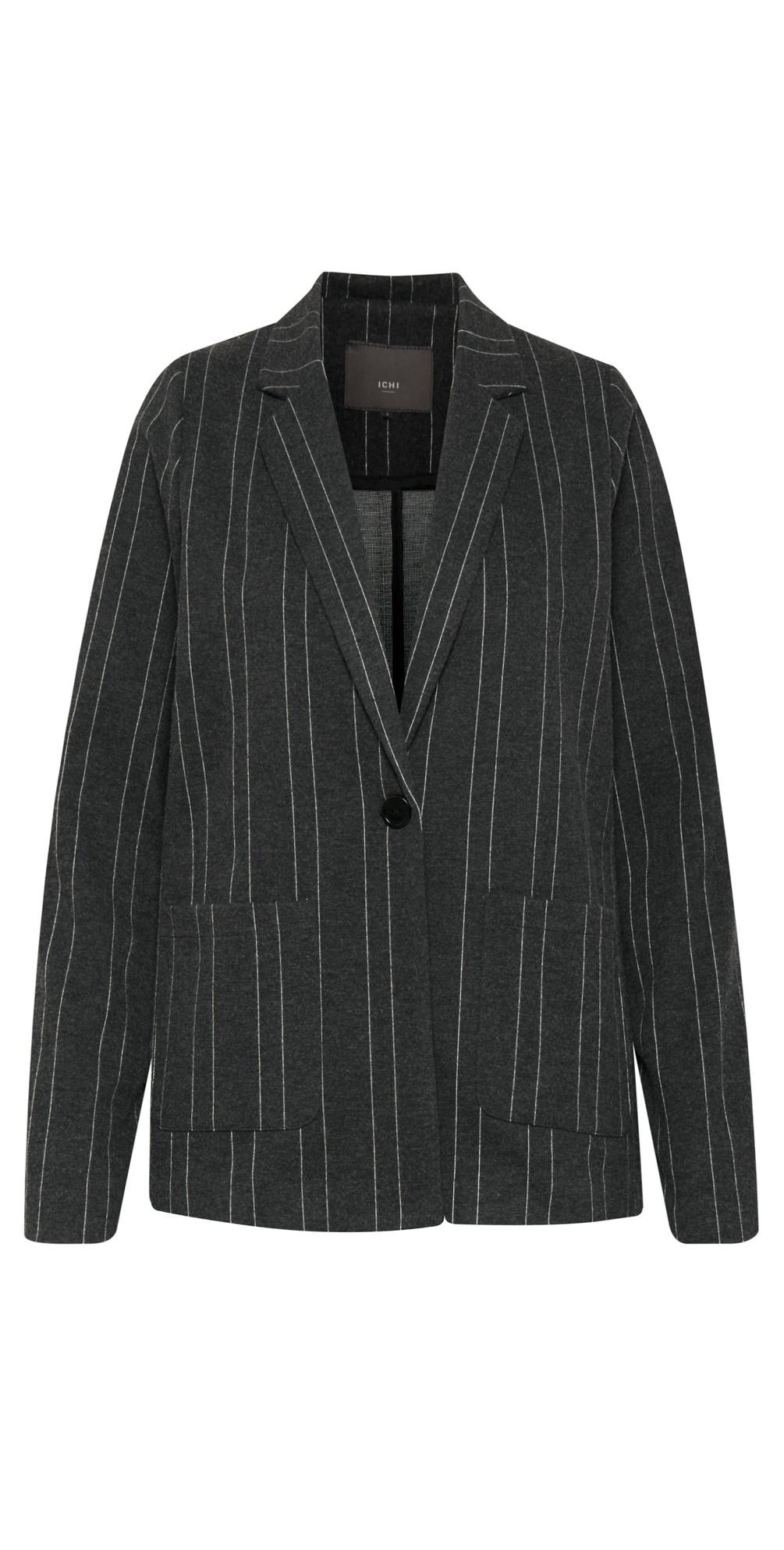 Kate Brushed Jacket main image