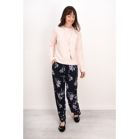 Great Plains Camilla Bloom Mix Trousers - Pink