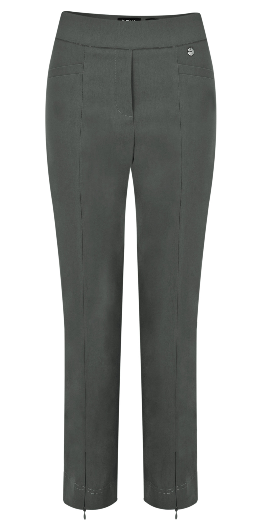 Nena 09 Stretch Ankle Length Trouser main image