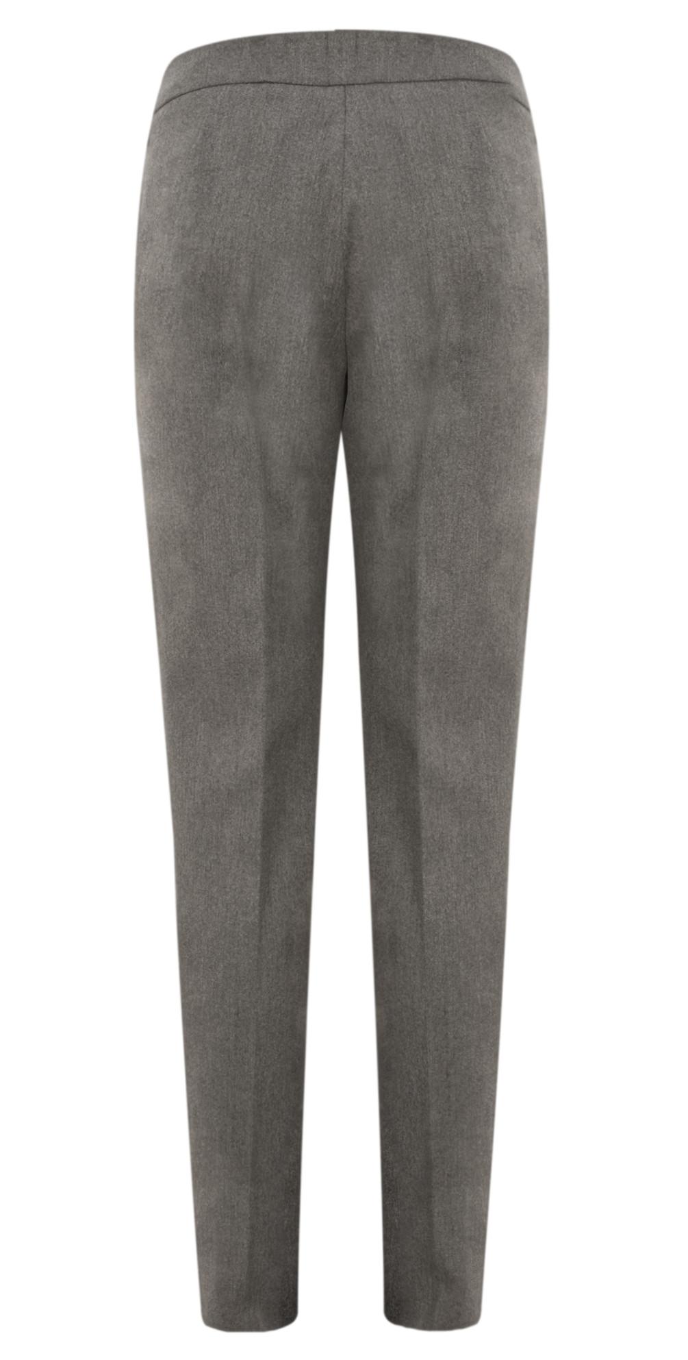 Ginger Smart Fabric Full Length Trouser main image