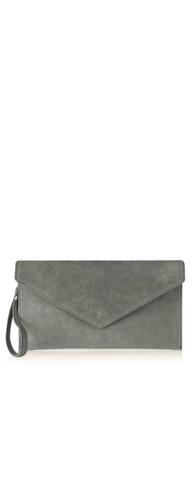 Gemini Label Bags Paluzza Handbag Dark Grey