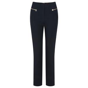 Robell Trousers Mimi Plain Full Length Trouser