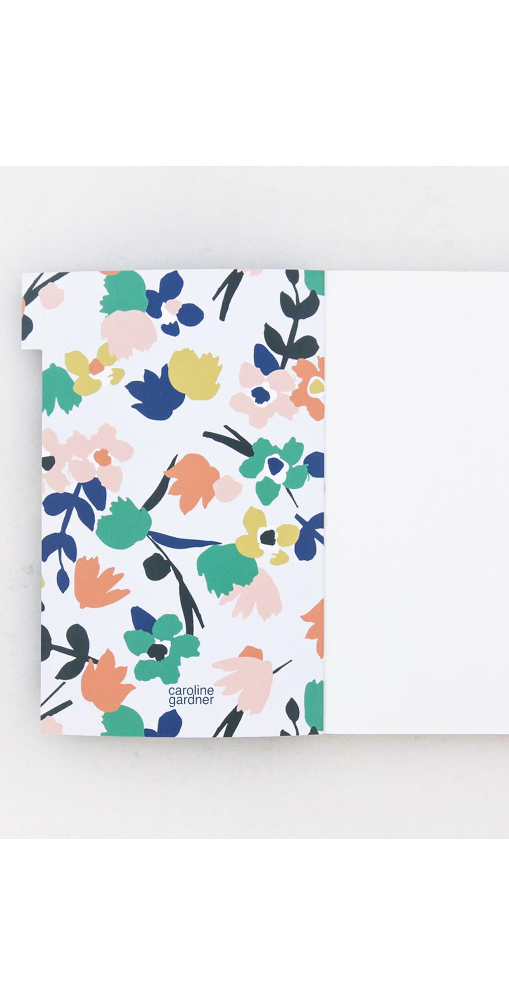 Multi Tab Notebook main image