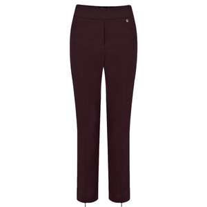 Robell Trousers Nena 09 Stretch Ankle Length Trouser