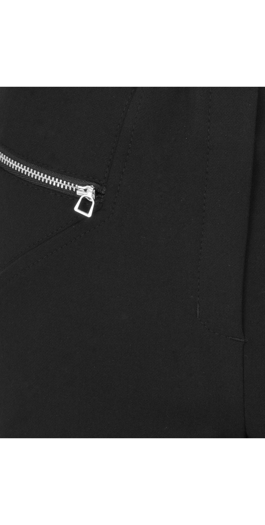 Mimi Plain Full Length Trouser main image