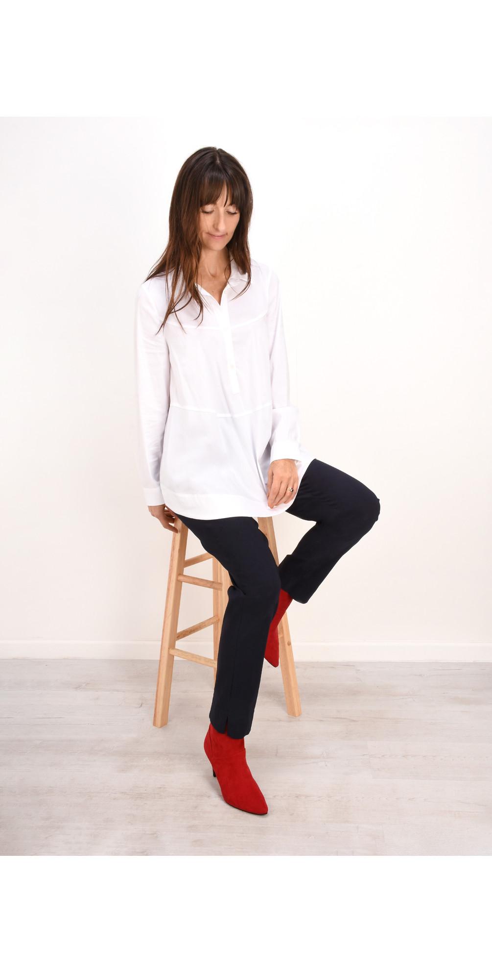Marie Bengalin Full Length Trouser main image