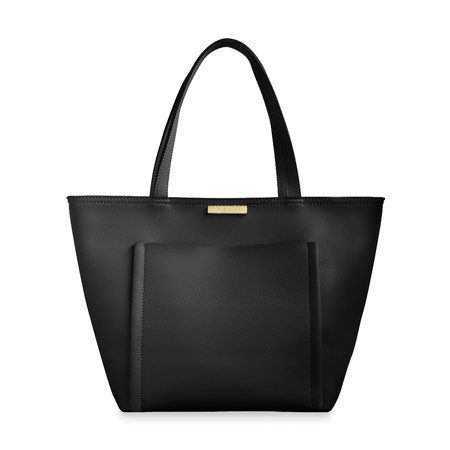 Katie Loxton Alix Tote Bag - Black