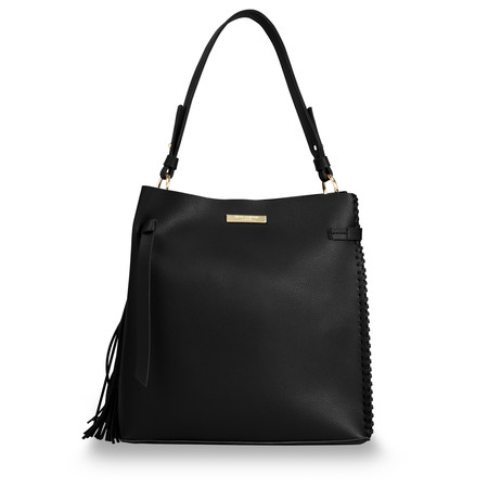 Katie Loxton Florrie Bag - Black
