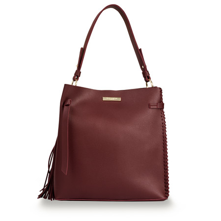Katie Loxton Florrie Bag - Red