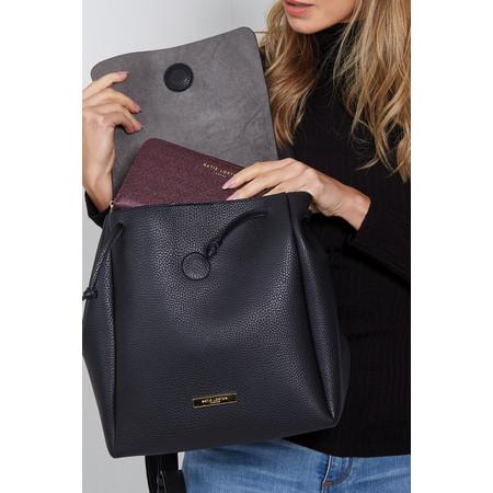 Katie Loxton Bea Backpack - Black