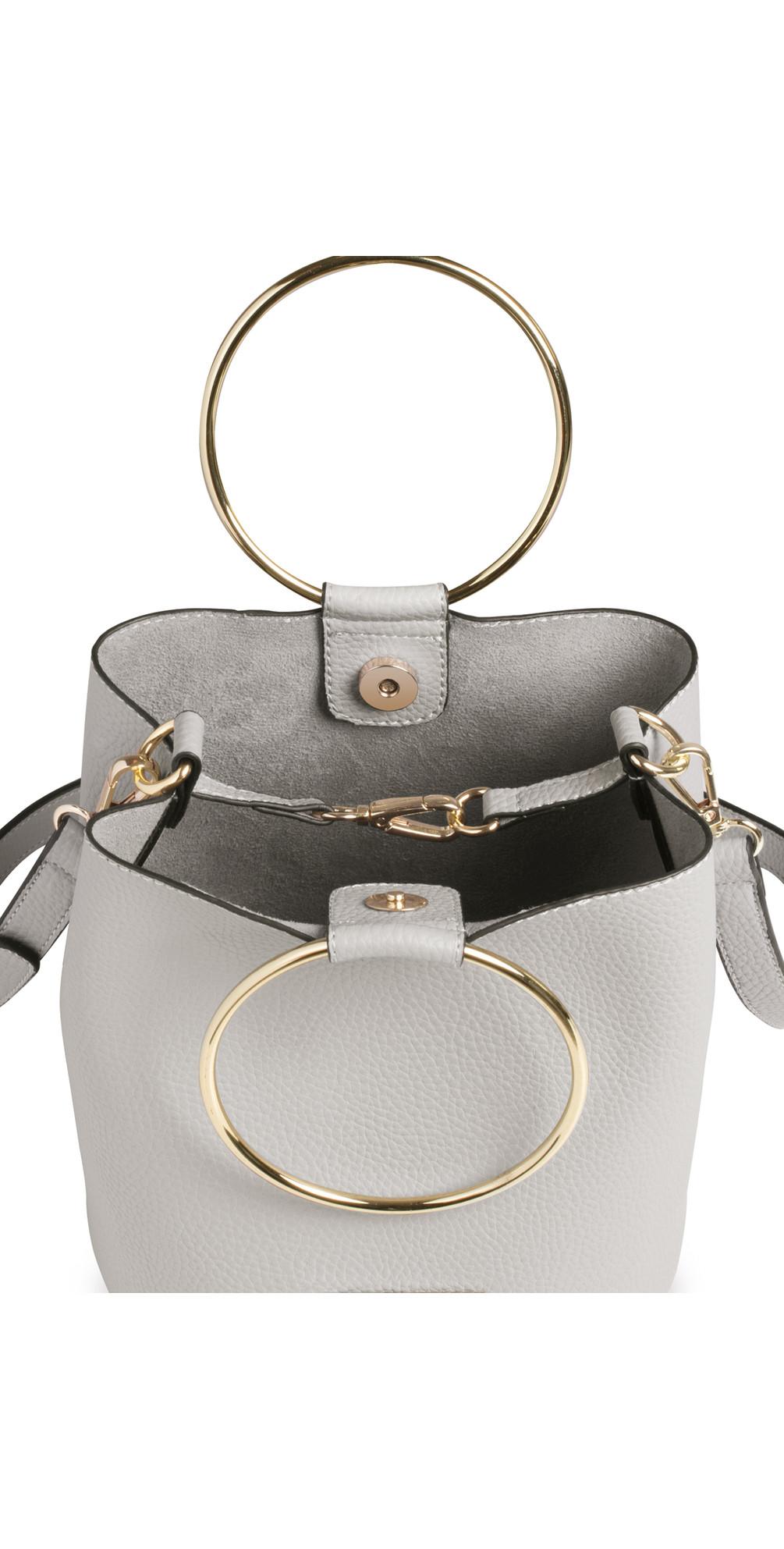 Suki Mini Bucket Bag main image