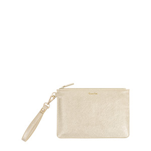 Katie Loxton Secret Message Pouch - Prosecco Time/Enjoy Today Sip Sip Hooray!