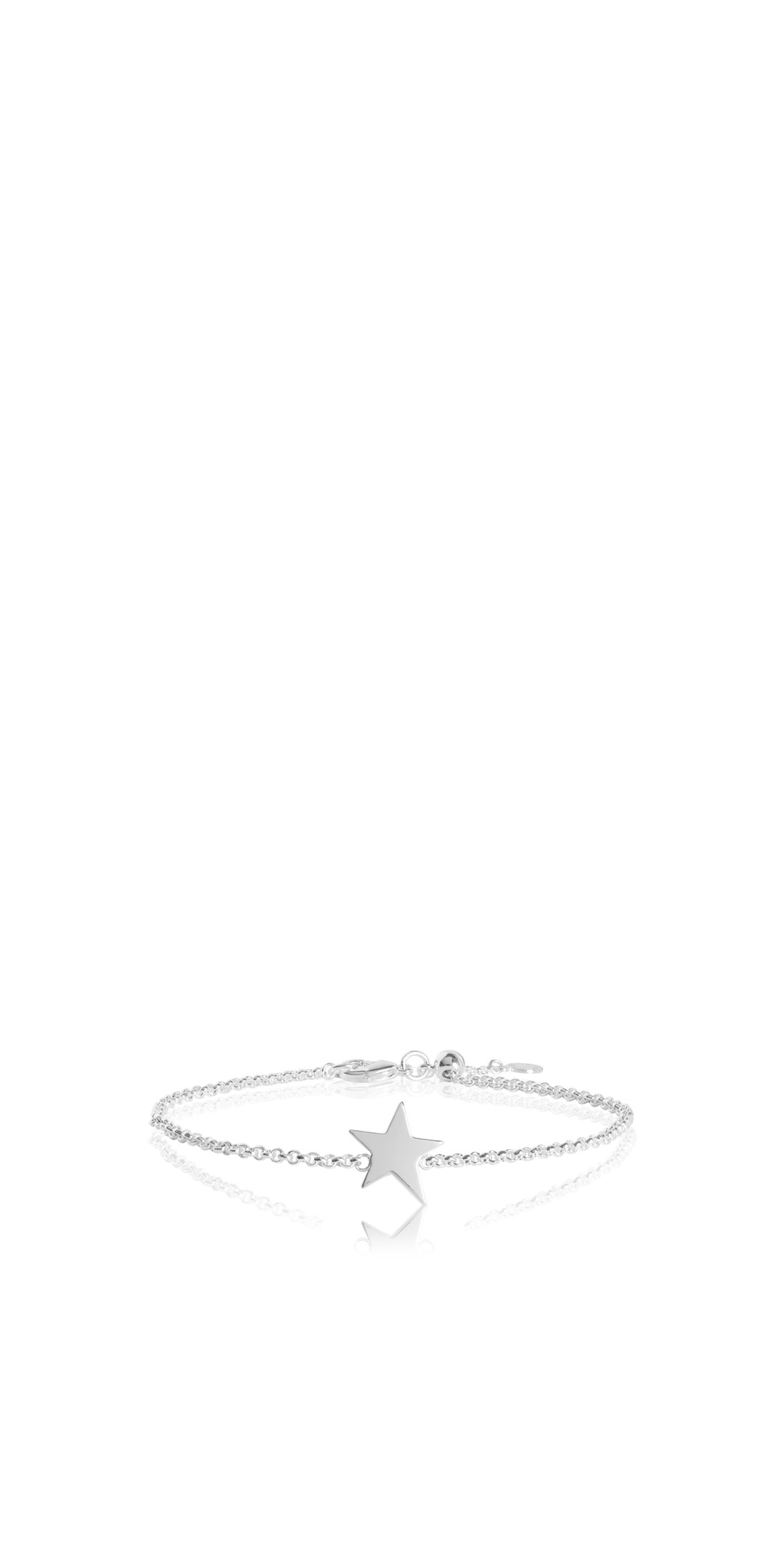 Sterling Silver Bracelet - Time To Shine main image