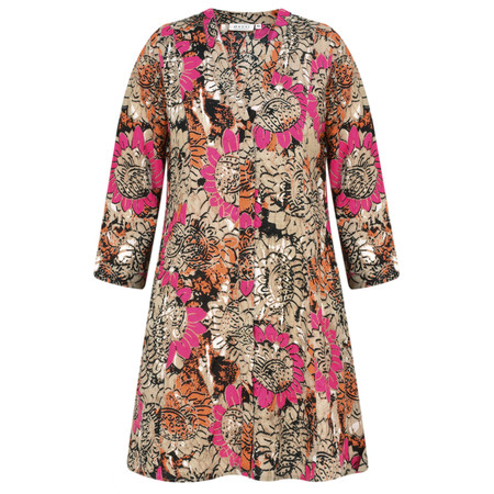 Masai Clothing Imorga Blouse - Pink