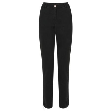Masai Clothing Pailas Capri Jeans - Black