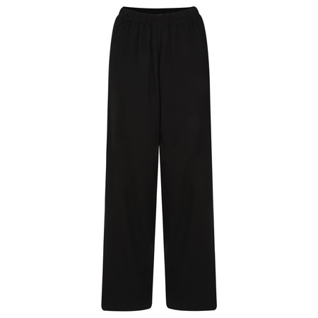 Masai Clothing Persilla Culotte Trousers - Black