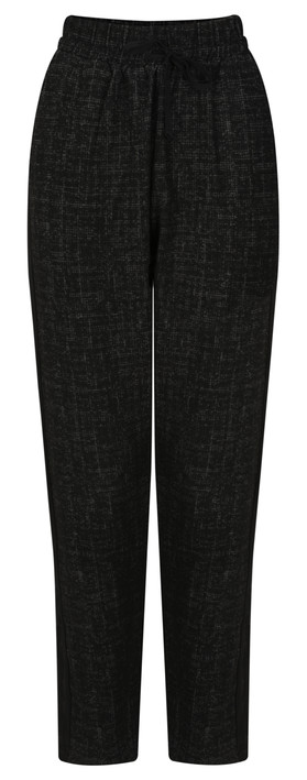 Masai Clothing Persia Culotte Trousers Black Org