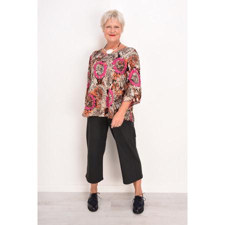 Masai Clothing Perlia Culotte Trousers - Beige