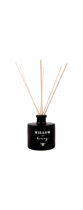Willow and Honey Cuban Tobacco And Oak Diffuser N/A
