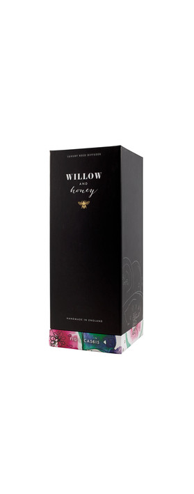 Willow and Honey Fig And Cassis Diffuser N/A