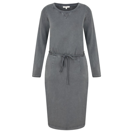 Sandwich Clothing Jersey Dress - Grey
