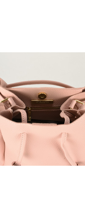 30207f6a94 Katie Loxton Chloe Bucket Bag Pale Pink. undefined