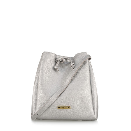Katie Loxton Metallic Chloe Bucket Bag - Metallic