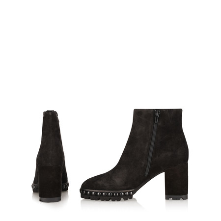 Kennel Und Schmenger Indra Stud Ankle Boot - Black