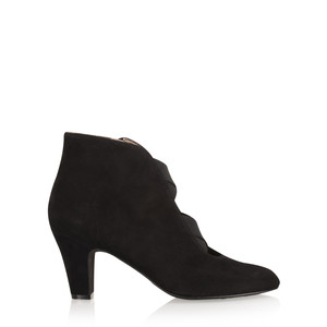 Gemini Label  Xavier Shoe Boot