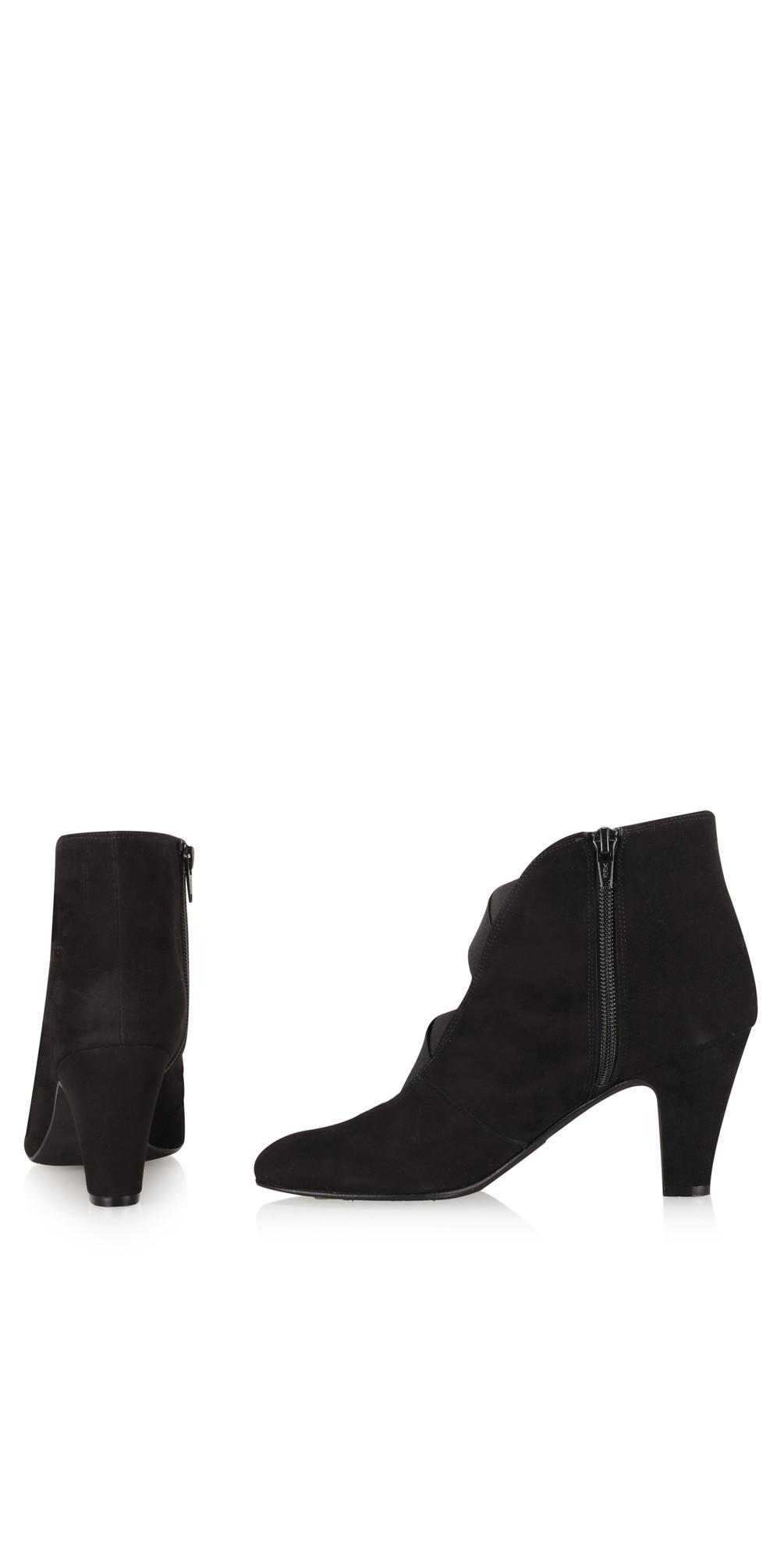 Xavier Shoe Boot main image