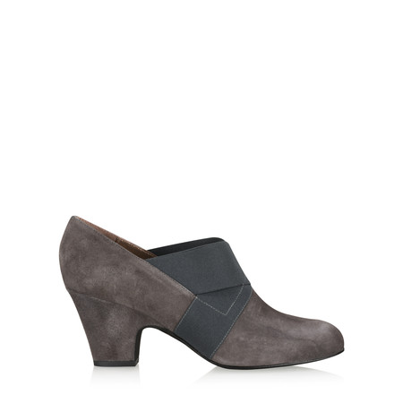 Gemini Label  Bepra Crossover Elastic Shoe - Grey