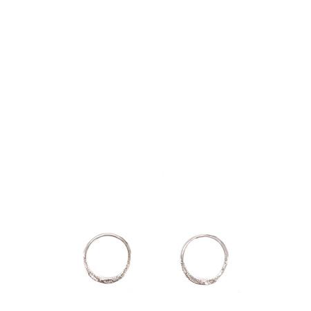 Tutti&Co Sea Earrings - Metallic