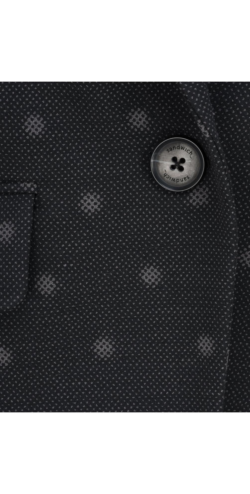 Dot Jacquard Jacket main image