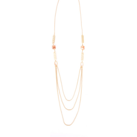 Envy Jodi Necklace - Gold