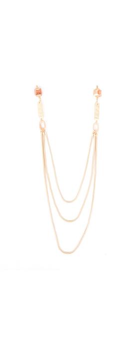 Envy Jodi Necklace Gold
