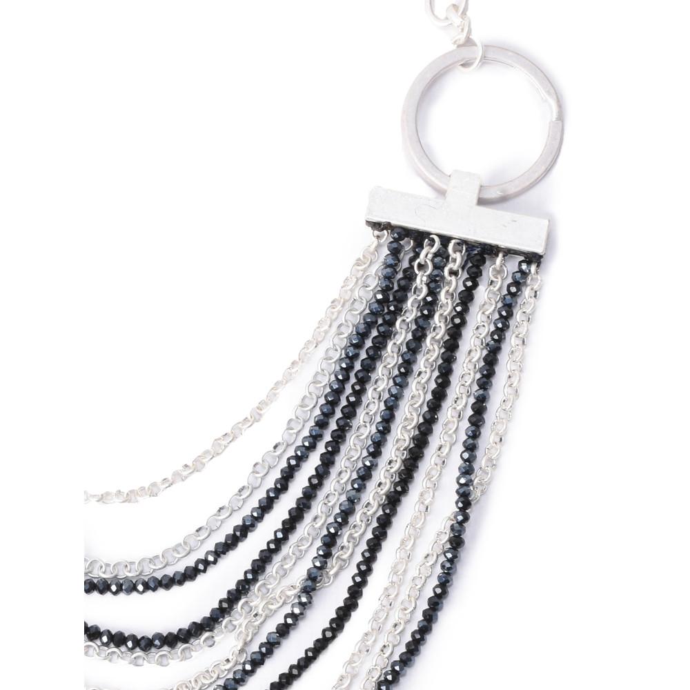 Envy Sonia Necklace Silver
