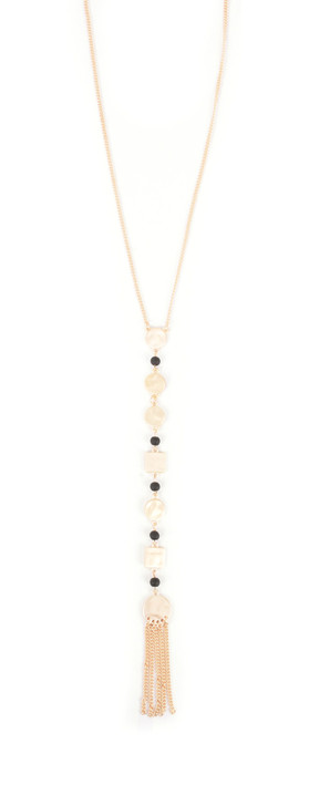 Envy Beth Necklace Gold