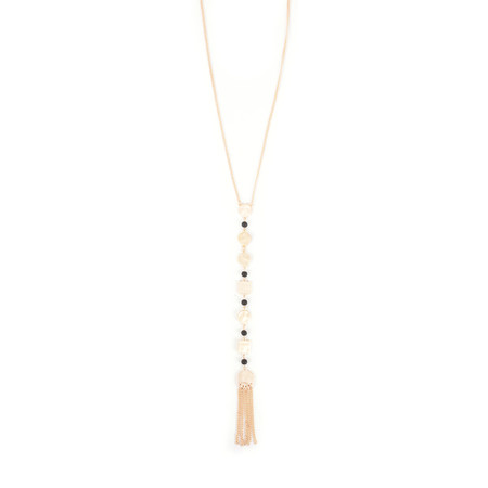 Envy Beth Necklace - Gold