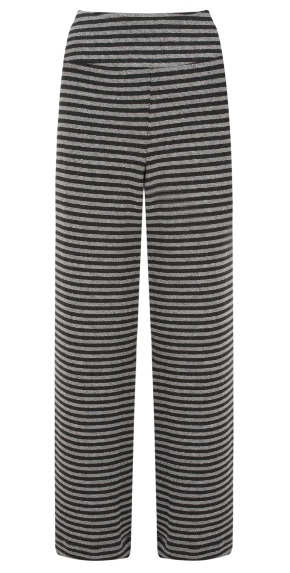 Striped Knit Brema Trouser main image