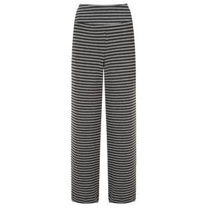 Mama B Striped Knit Brema Trouser
