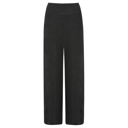 Mama B Knit Brema Trouser - Grey