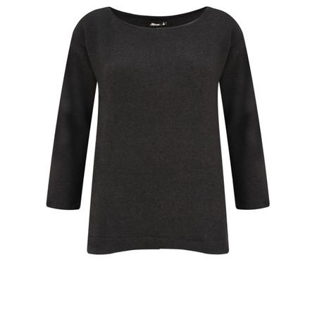 Mama B Tallin Knit Jumper - Grey