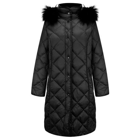 Frandsen Corine Coat - Black
