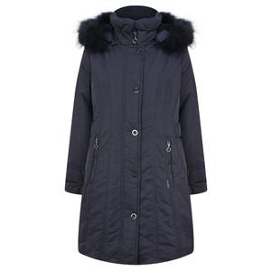 Frandsen Luna Faux Fur Lined Coat