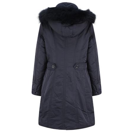 Frandsen Luna Coat - Blue