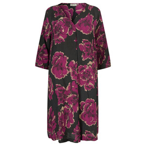 Masai Clothing Nita Floral Dress