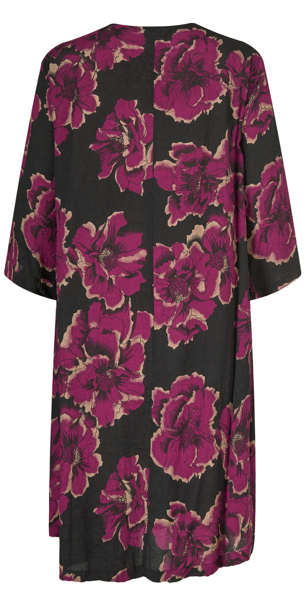 Nita Floral Dress main image