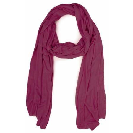Masai Clothing Amega Scarf - Purple