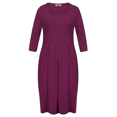 Masai Clothing Hope Tunic - Purple