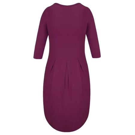 Masai Clothing Hope Tunic - Purple